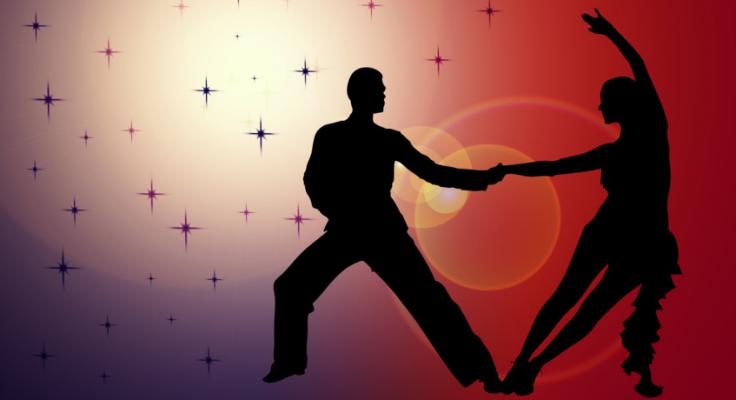 Ballroom Dancing Breaks